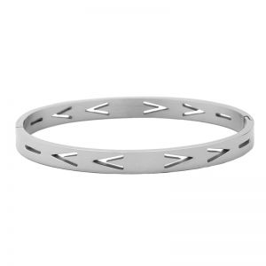 Bracelet Pointing Arrow