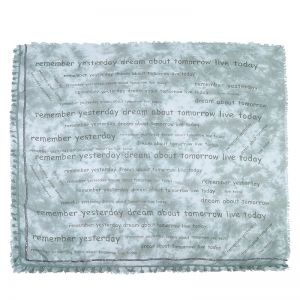 Scarf summer dream lyric
