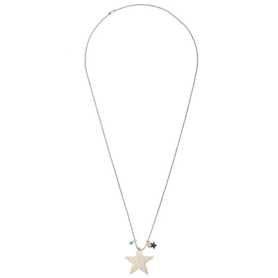 Necklace Feel like a Star