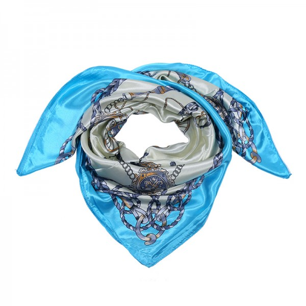Scarf Pretty Carriage