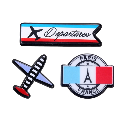 Pins Aviation