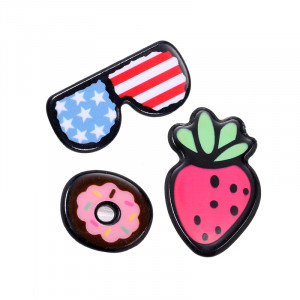 Pins Strawberry