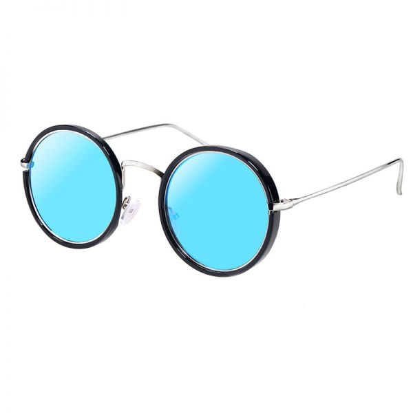 Sunglasses miss round
