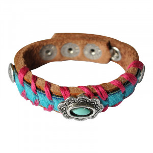 Armband Happy Colours