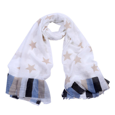 Scarf Stars & Stripes