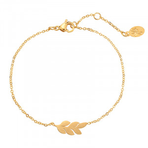 Armband  Sweet Leaves