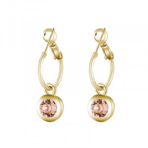 Earrings Chic Sparkle