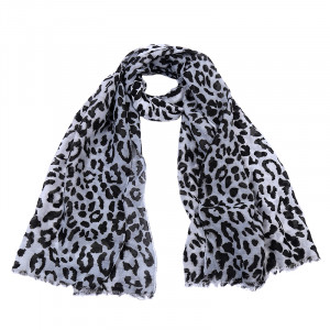 Scarf Lovely Leopard