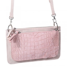 Bag Double Star & Croco Fun
