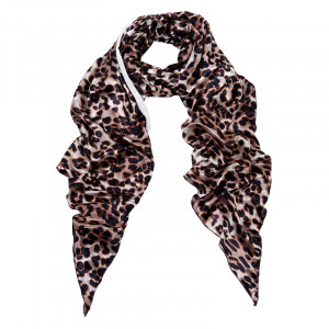 Schal Adorable Animalprint