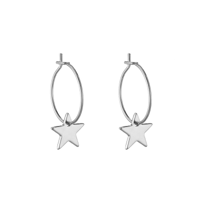 Earrings Chic Star
