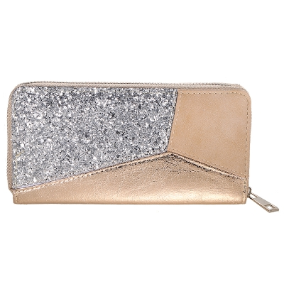 Wallet Sweet Glitter Accent