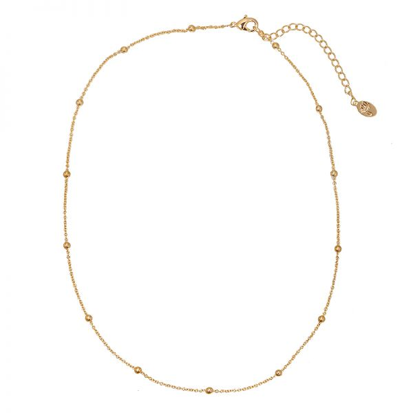 Collier Cute Beads