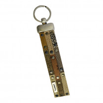Keychain Heavy Studs Large