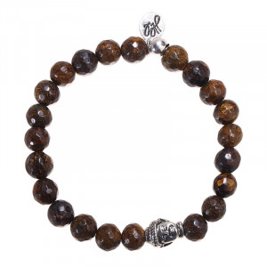 Armband Buddha of Earth