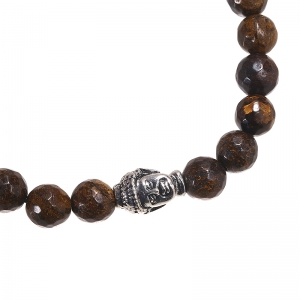 Bracelet Buddha of Earth