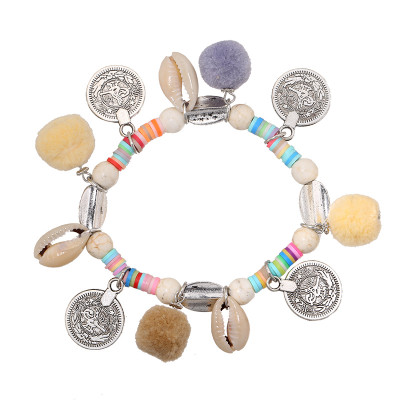 Bracelet Colorful Summer