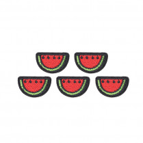Jeans Patch Trendy Watermelon