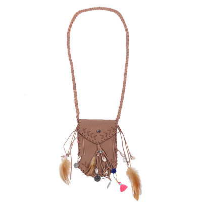 Tasche Little Indian Bag
