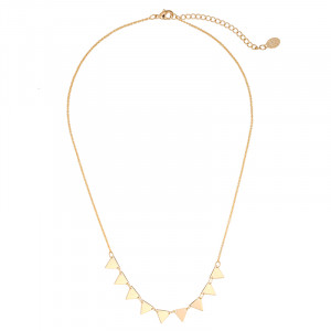 Ketting Sweet Triangles