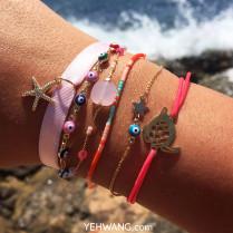 Hairtie Summer Starfish