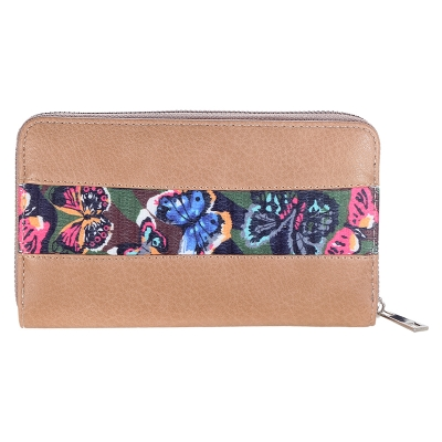 Wallet Bright Butterfly