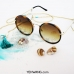 Sonnenbrille Kabel Beads & Feathers