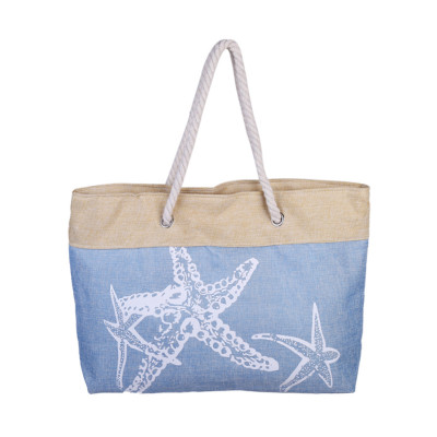 Beach Bag Starfish