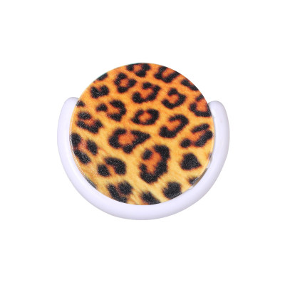 Smartphone Finger Grip Animal Print