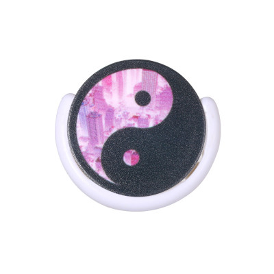Smartphone Finger Grip Cityview Ying Yang