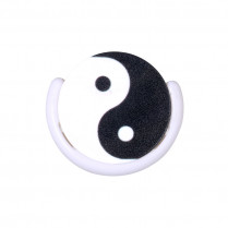 Smartphone Finger Grip Traditional Ying Yang