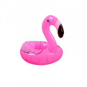 Aufblasbarer Cup Holder Flamingo