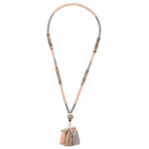 Necklace Bohemian Tassels