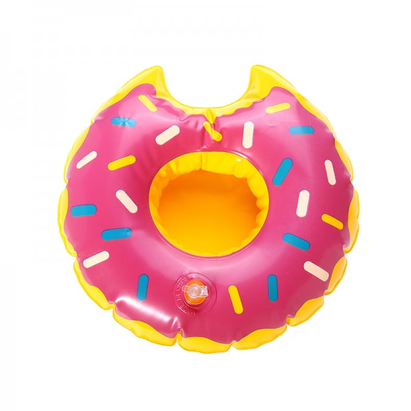 Aufblasbarer Cup Holder Happy Donut
