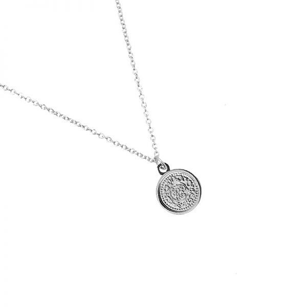 Collier Sweet Coin