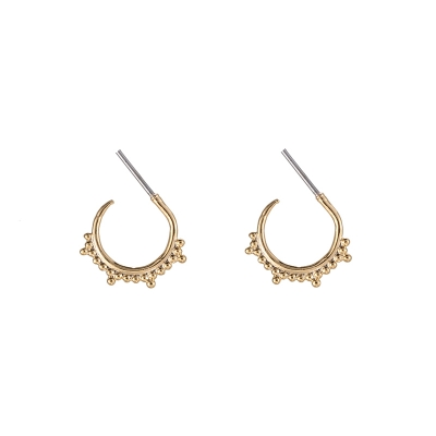 Earrings Trendy Lovely Dots