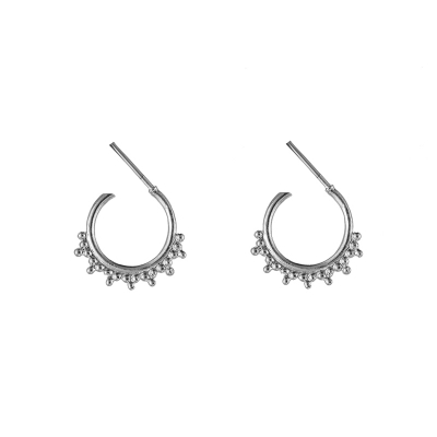 Earrings Trendy Points