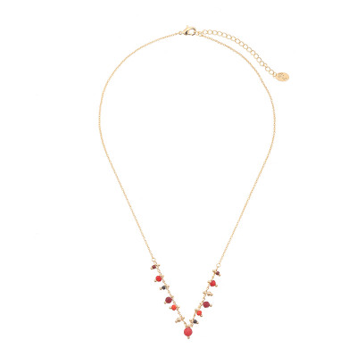 Ketting Stylish Beads
