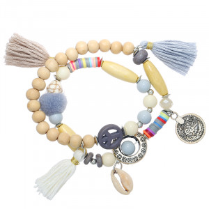 Armband beachlife peace
