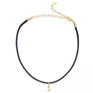 Ketting Choker Little Moon