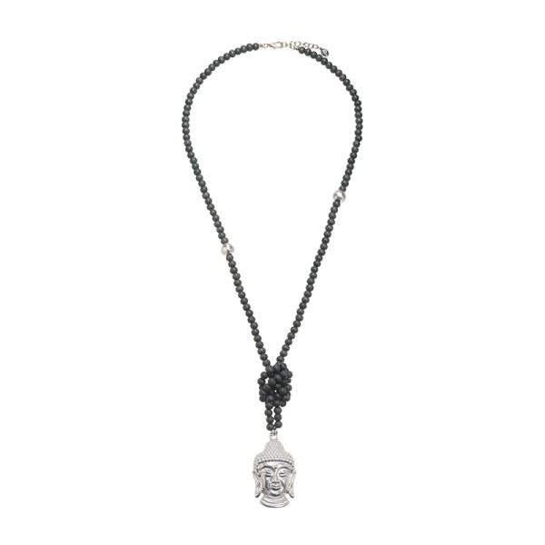 Necklace spiritual buddha