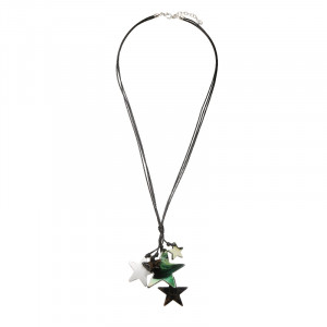 Necklace Star Mix