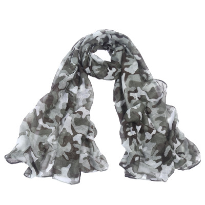Scarf Welcome to the Army