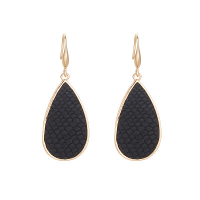Earrings Matte Skin