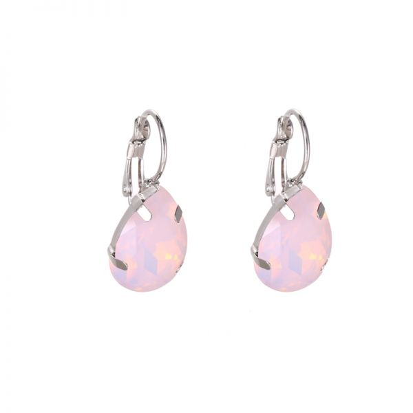Earrings Color Stone