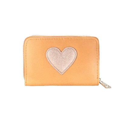 Wallet One Heart