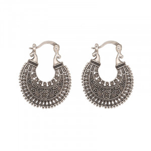 Earrings Vintage Ethnic II