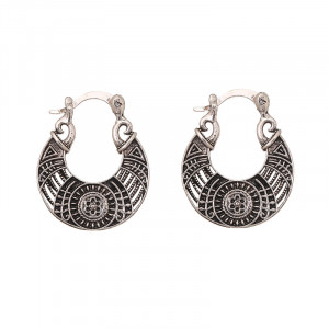 Earrings Vintage Ethnic III