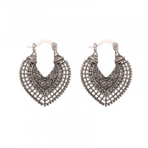 Earrings Vintage Ethnic IIII