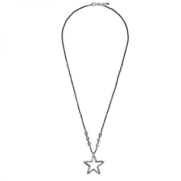 Necklace Catch A Star